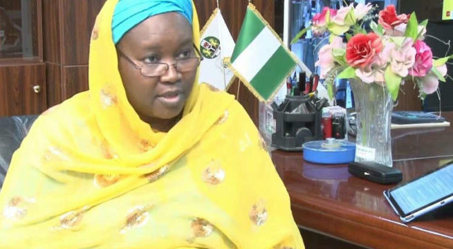 Opinion: 2019 Elections and Amina Zakari by Reuben Abati