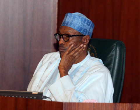 Opinion: Forget Onnoghen; Let's Talk about Buhari's Asset Declaration Fraud by Farooq Kperogi