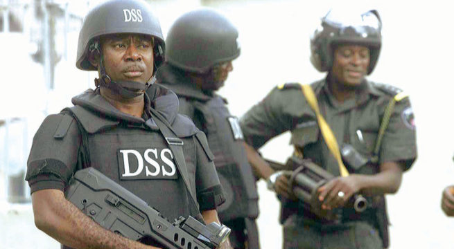 Nigeria: DSS Summons Prof. Okechukwu Ibeanu and Other Top INEC Officials