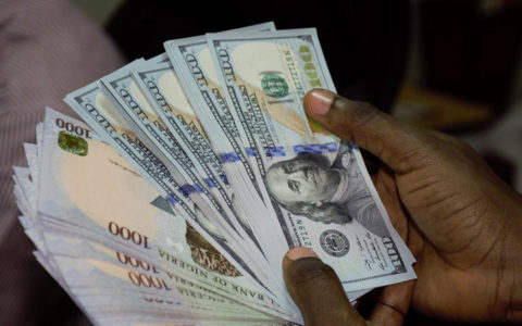 Breaking News: Naira Returns to 361 to a Dollar