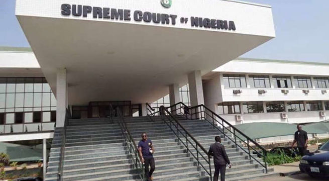 Nigeria: Supreme Court Declares Rivers State APC's Primaries Illegal