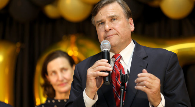Nigeria: A Message from U.S Ambassador to Nigeria, W. Stuart Symington