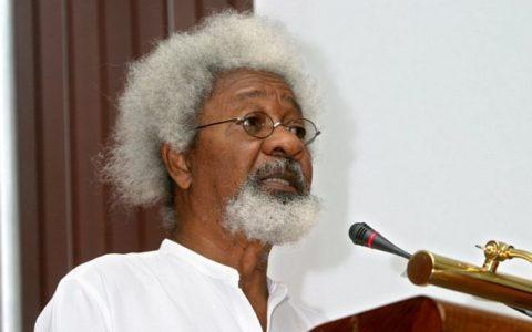 Nigeria: Soyinka Endorses Kingsley Moghalu of YPP for President