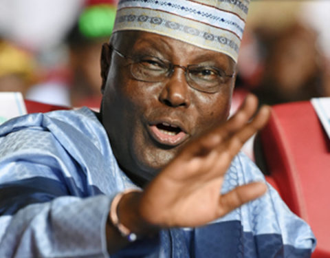 Nigeria: Atiku Rejects Result of the Presidential Elections