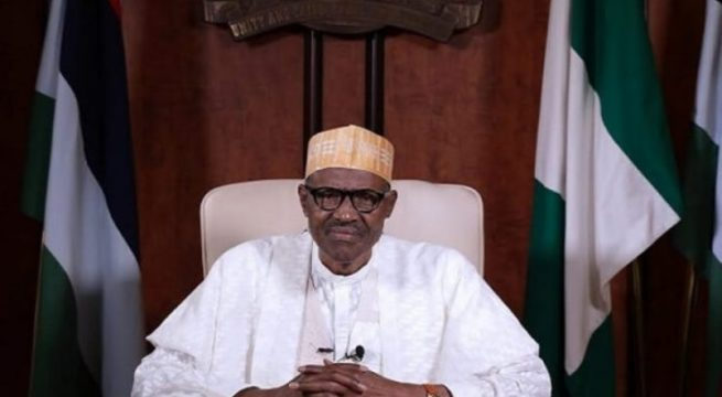 Nigeria: President Buhari's Address to Nigerians on the Eve of the Presidential Elections