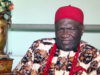 Opinion: Can we Escape this Gathering Storm? - John Nnia Nwodo