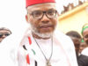 Biafra: Justice Binta Orders the Arrest of Nnamdi Kanu, Trial for Treason Charges to Continue