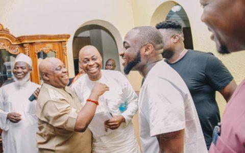 Breaking News: Tribunal Declares PDP Winner of Osun Gubernatorial Election