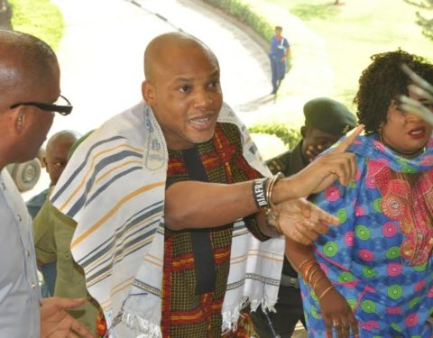 Nigeria: Let Buhari Be Subjected to DNA Testing - Nnamdi Kanu to Atiku