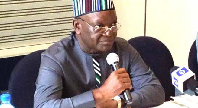 Nigeria: Ortom Blames the Devil for Benue Killings, Calls for Prayers