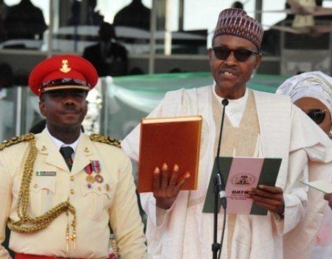 Nigeria: Buharig: The Inauguration of an Illegitimate President by Farooq Kperogi