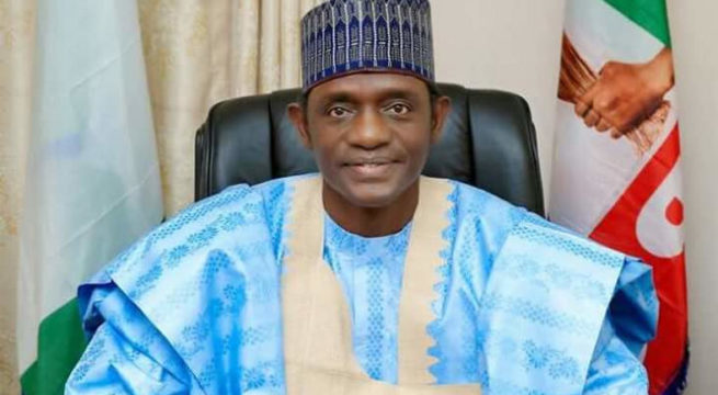 Nigeria: Yobe State Governor Marries 3rd Wife 24 Hours After Swearing In