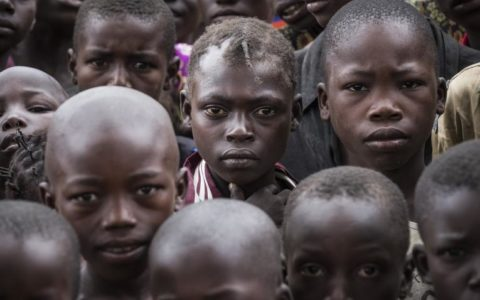 Nigeria: Foundation Urges Humanitarian Agencies on Africa Child Right's Promotion