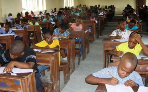 Lagos Govt Announces New Date for 2019/20 Entrance Exam to Public Schools