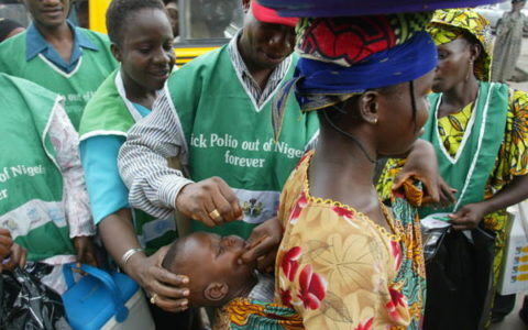 Nigeria: Lagos Commences Second Phase of Polio Vaccination Campaign