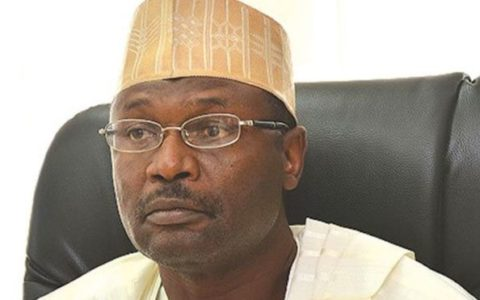 Opinion: It's Time for INEC Chairman, Mahmood Yakubu, to Resign - Femi Aribisala