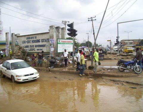 Nigeria: LASG Closes Mile 2 Road to Tincan Island Ports for Repairs