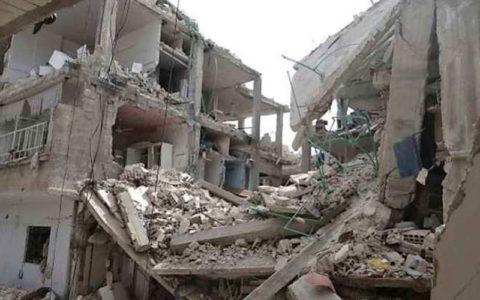 Lagos: LASEMA Advises Contractors on Building Construction