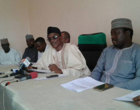 Opinion: Arewa Consultative Forum - A People in Self Denial