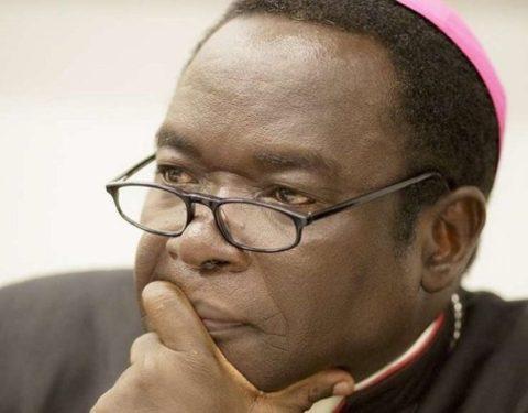 Opinion: A Word for Bishop Matthew Hassan Kukah - Fani-Kayode