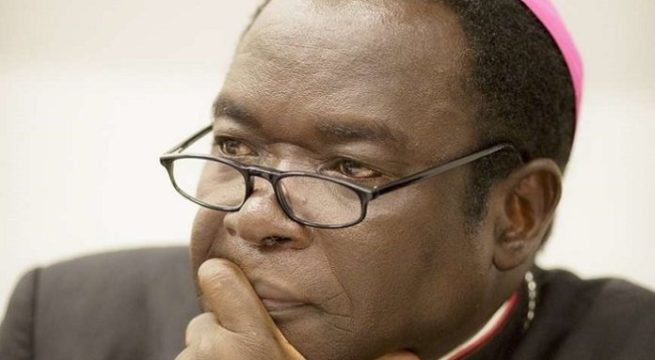 Opinion: A Word for Bishop Matthew Hassan Kukah - Fani-Kayode