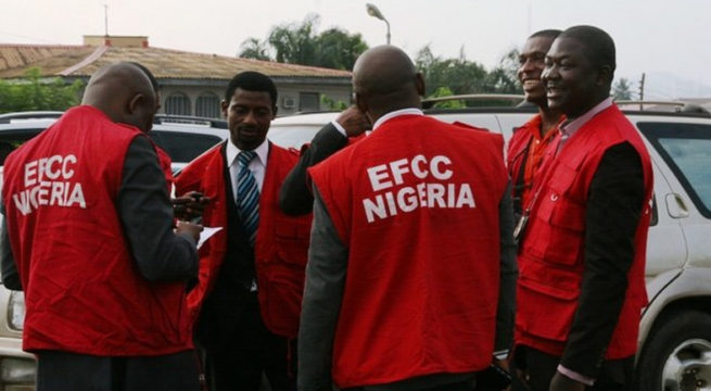 Nigeria: EFCC, Lottery Commission to Partner on Intelligence Gathering