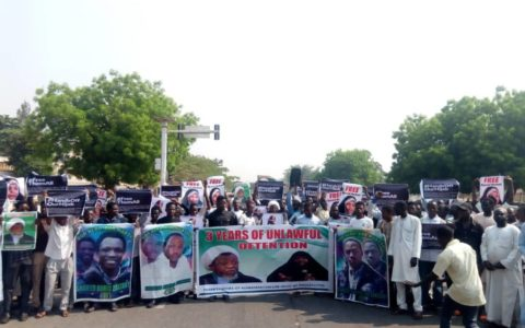 Nigeria: Government Outlawed Criminality of IMN, not Freedom of Worship - Presidency