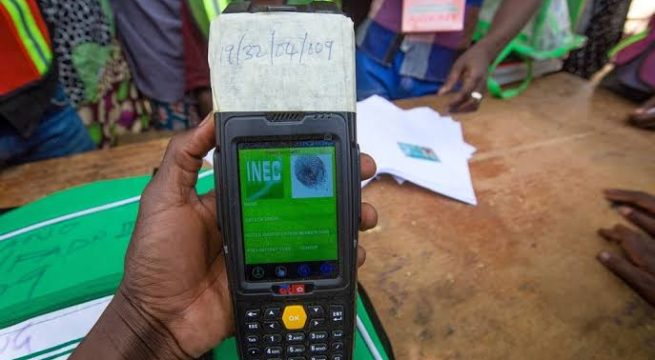 Nigeria: INEC Internal Memo Shows that Voter Accreditation was Uploaded to Server