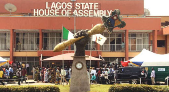 Lagos House of Assembly Constitutes Committee to Screen Commissioners, Special Adviser nominees