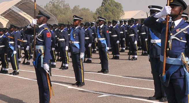 Nigeria: Nigerian Air Force Appoints Branch Chiefs, Redeploys AOCs