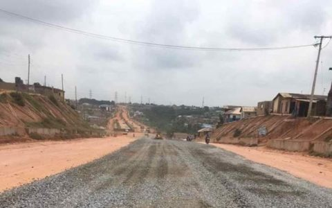 Ogun State Govt. Commences Sango/Agbado/Oke Aro-Ojodu Abiodun Road Projects