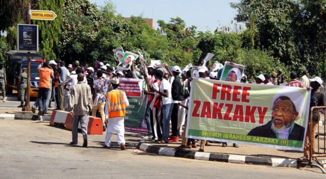 Nigeria: Court Grants FG's Request to Declare Shiite Terrorists