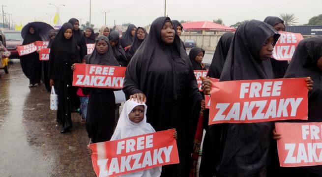 Opinion: Buhari's Misguided Invitation of Shiites to Terrorism by Femi Aribisala