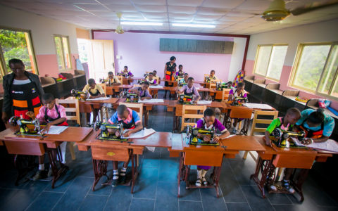 World Youth Skills Day: FG Tasked To Include Skill Acquisition in School Curriculum