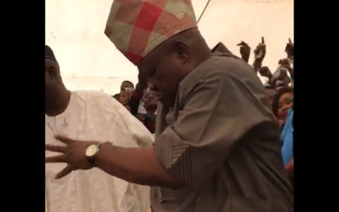 Nigeria: Dancing Far Better than Imposing Sorrows,Treasury Looting, Adeleke Blasts Oyetola