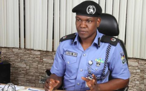 "Police Killing: Where is the ""Rescued"" Notorious Kidnapper? Police to Nigerian Army"