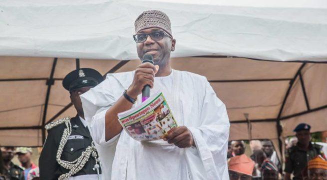 Sallah: Sustain the Tempo of Peace, says Kwara State Gov