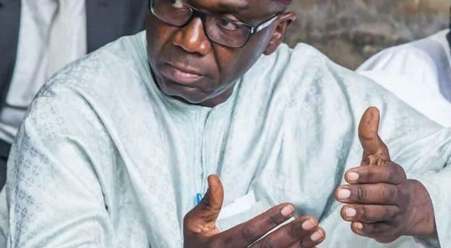 Kwara Imam Cautions Nigerians Against Personal Demands from Govt. Officials