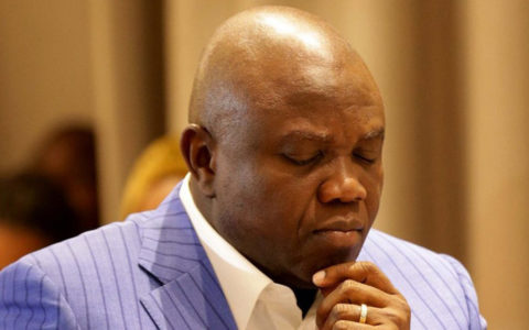 No Account of Mine Has 9.9BN, I Served with Integrity - Ambode
