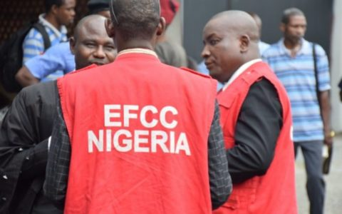 Nigeria: EFCC Arrests Youth Corps member, NAU Graduate for Internet Fraud