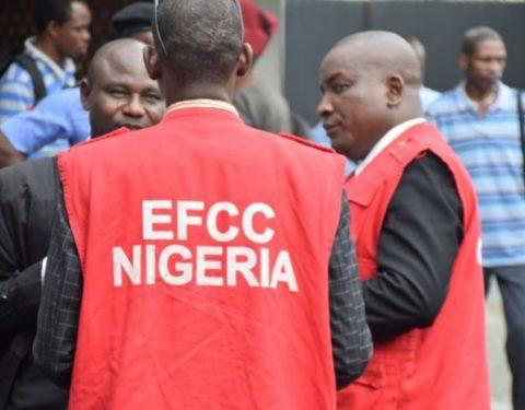 Nigeria: EFCC Arrests Youth Corps member, NAU Graduate for Internet Fraud