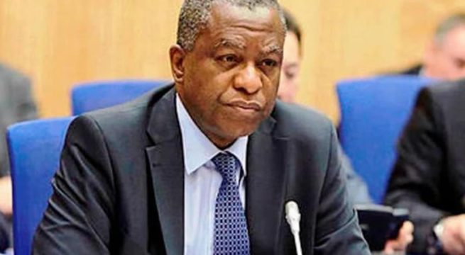 Minister of Foreign Affairs, Geoffrey Onyeama Escapes Lynching in Austria