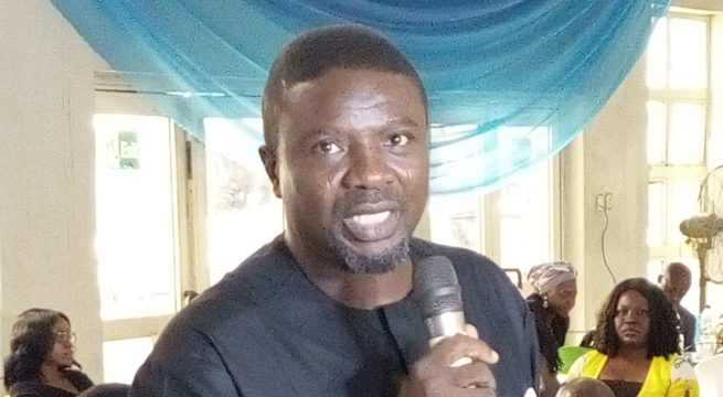 Development: Reps Member Harps on Payment of Tax