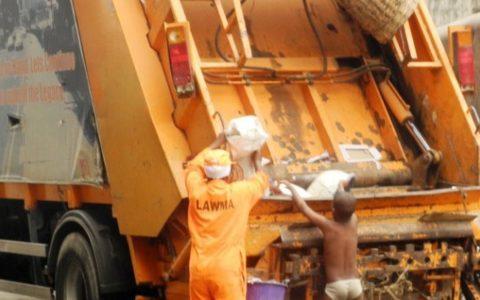 Eid-el- Kabir: LAWMA Urges Lagosians on Proper Waste Disposal