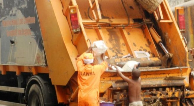 Eid-el- Kabir: LAWMA Urges Lagosians on Proper Waste Disposal