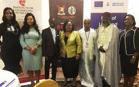 Lagos Partners Religious Institutions in Campaign Against Domestic Violence