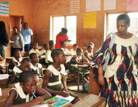 Lagos State Govt. Meets School Administrators Ahead of September 9 Resumption Date