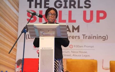 Lagos Flags Off Skills Acquisition Program To Train 10,000 Girls In Furniture Upholstery