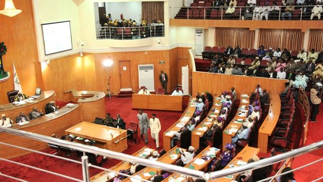 Breaking News: Lagos Assembly Confirms 35 Cabinet Nominees, Rejects Samuel Obafemi George, Others