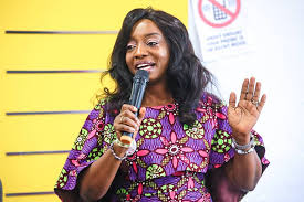 Sanwo-Olu's Wife Pledges Support for Joint Legal Clinic